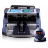 AccuBANKER AB 1100 PLUS UV/MG seddeltæller