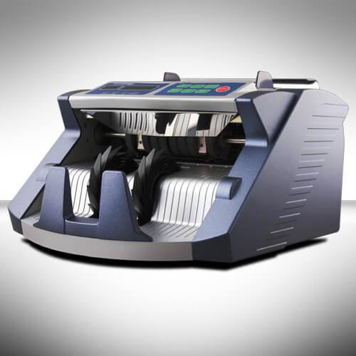 2-AccuBANKER AB 1100 PLUS UV/MG seddeltæller