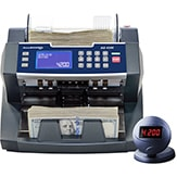 AccuBANKER AB 4200 UV/MG seddeltæller