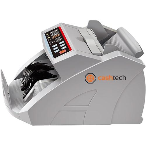 2-Cashtech 160 UV/MG seddeltæller