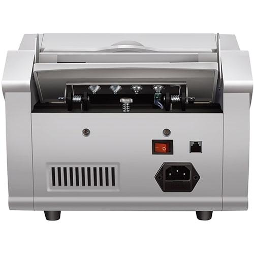 3-Cashtech 160 UV/MG seddeltæller