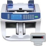 Cashtech 2900 UV/MG Seddeltællere