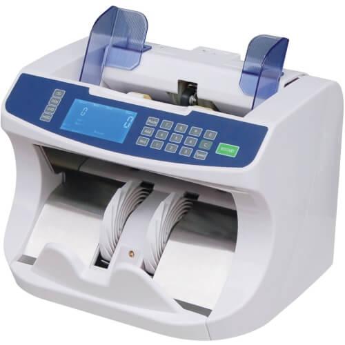 3-Cashtech 2900 UV/MG seddeltæller