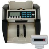 Cashtech 780 Seddeltællere
