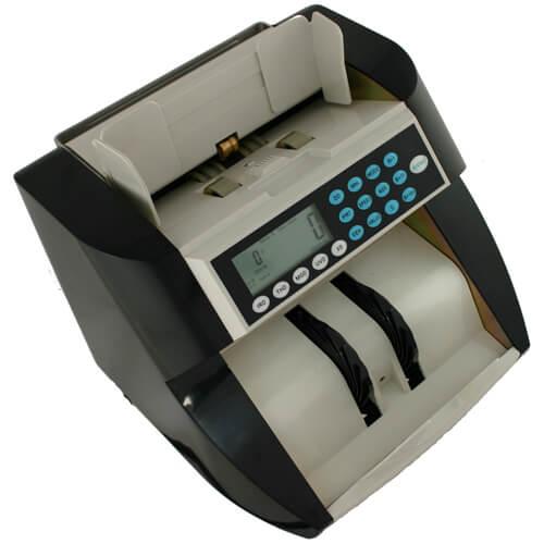 2-Cashtech 780 seddeltæller