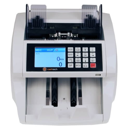 1-Cashtech 8900 seddeltæller