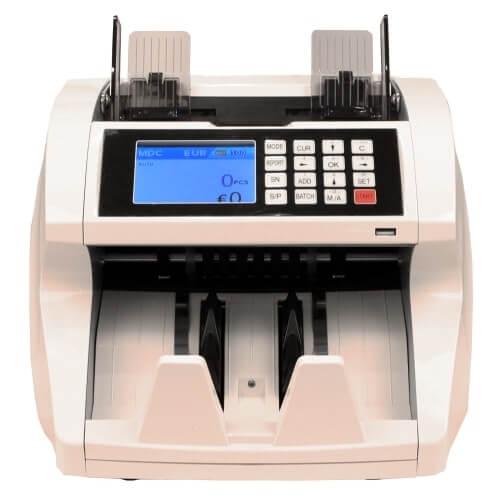 3-Cashtech 8900 seddeltæller