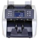 Cashtech 9000 Seddeltællere