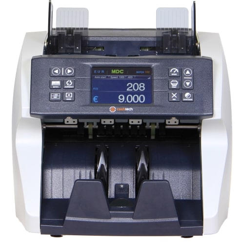 1-Cashtech 9000 seddeltæller