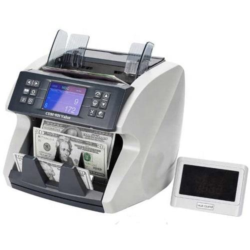 2-Cashtech 9000 seddeltæller